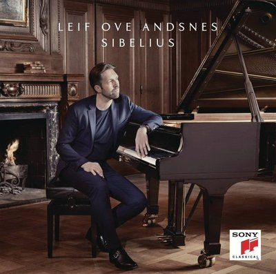 西貝流士鋼琴作品集 Sibelius / 安斯涅 Leif Ove Andsnes (鋼琴)---88985408502
