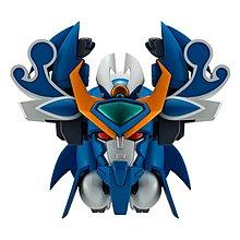 Megahouse Variable Action 魔動王 水捲俠 GranZort Aquabeat (全新 日版)
