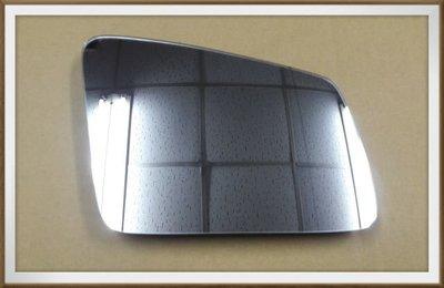 【帝益汽材】BENZ W204 10年後 W221 10年後 W212 10年後 後視鏡片 照後鏡片 後照鏡片 無盲點