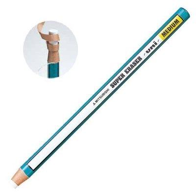 【小糖雜貨舖】日本UNI 三菱 EK-100 捲紙筆型橡皮擦 - 單入 台北市