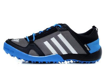 D-BOX  Adidas CLIMACOOL BOAT LACE GRAPHIC BOOST 灰藍