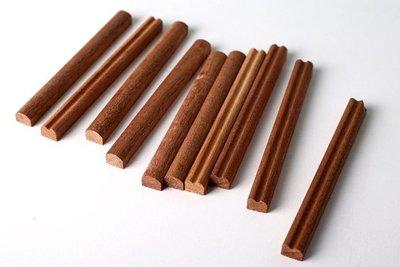 【老羊樂器店】卡林巴琴 Kalimba 拇指琴 姆指琴 配件 木枕 木條 (一組兩個)