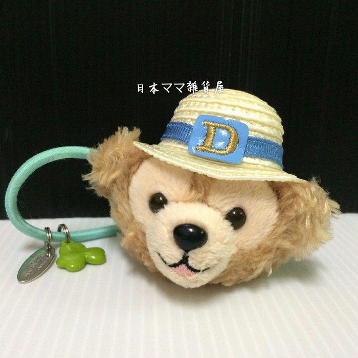 日本東京迪士尼海洋 達菲Duffy髮飾✅全新收藏品已無吊牌✅日本帶回