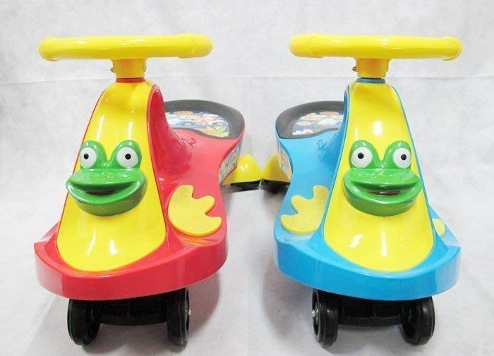 [宅大網] 191693 搖搖車7811帶音樂 三輪車 童車 身體協調 控制方向 訓練小朋友感覺統合喔!