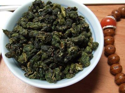 【炒茶天師】台灣阿里山手採 {蔗蜜}金宣茶葉, $800/斤 奶香濃郁,甜水回甘~