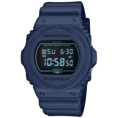 門市正貨 - 全新 Casio G-Shock DW-5700  DW-5700BBM DW-5700BBM-2 手錶