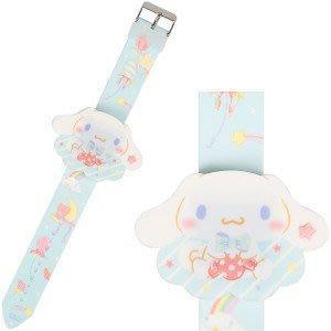 日本三麗鷗大耳狗數字手錶  (觸碰LED顯示)