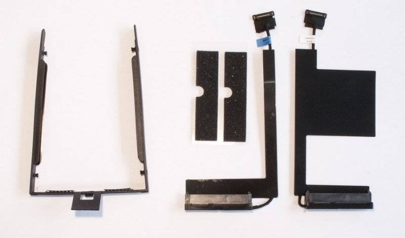 Lenovo ThinkPad Mobile Workstation Storage Kit P50/P51 現貨在台