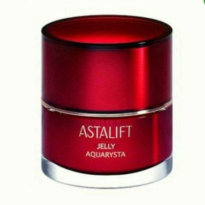 【迄兜人】ASTALIFT 艾詩緹---魔力紅美肌凍 40g 桃園市