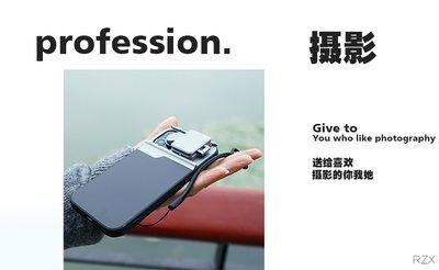 【現貨】ANCASE iPhone12 Pro Max 6.7吋 10倍微距 魚眼 長焦 外置鏡頭手機殼保護套