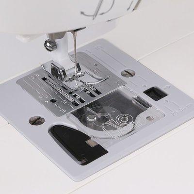 縫紉機勝家3333 3337 3342家用多功能電動全自動臺式小型縫紉機鎖邊吃厚