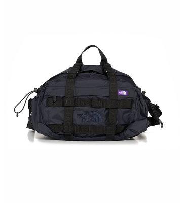 【S.I. 日本代購】THE NORTH FACE 紫標 CORDURA Nylon Lumber Pack