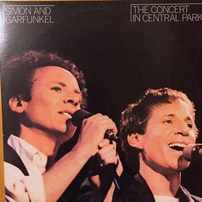 Simon & Garfunkel – The Concert In Central Park 賽門與葛芬凱中央公園演
