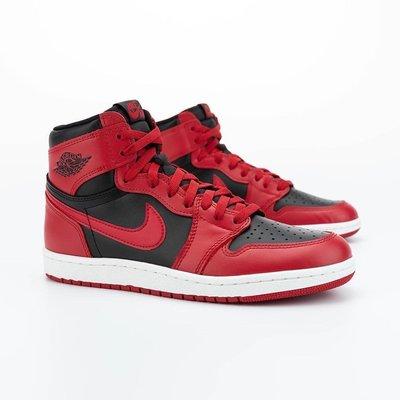 Jordan 1 85 Varsity Red aj1 反轉黑紅 全球限量2300雙 每雙皆有獨立編號
