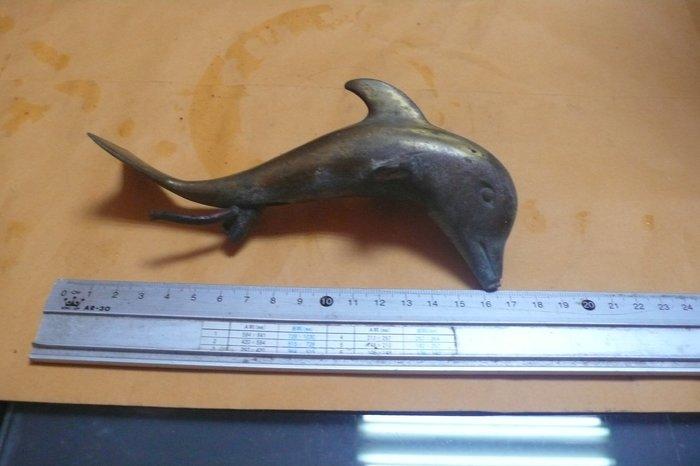 紫色小館89-------海豚