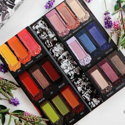 🌟六折特價🌟 💯 現貨+預購 Melt Cosmetics IMPULSIVEPressed Pigment Palette 眼影盤
