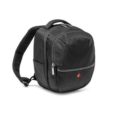 【日產旗艦】Manfrotto Advanced Gear Backpack S 專業級後背包 MB MA-BP-GPS