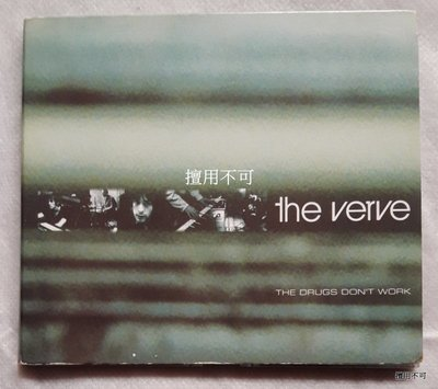The verve 神韻樂團 The drugs don′t work 單曲