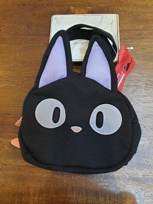 《Amys shop》日本直購~超可愛宮崎駿龍貓/魔女宅急便綿質小手提袋~現貨