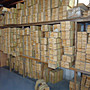 安安台灣檜木地板專賣店.--台灣檜木地板-三尺長以上,南部最專業的台灣檜木地板廠