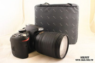 ☆昇廣☆【公司貨】JENOVA 28002N-1 相機背包內套 /  背包內袋 可放入名牌包《滿額免運》 台中市