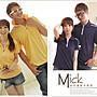 mick米克~ 【601】MIT標章- 吸濕快乾排汗衣機...