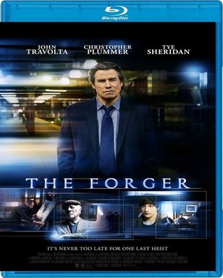 【藍光電影】偽造者 The Forger(2014) 65-043