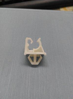 【軒意車材】 TIERRA 前蓋撐桿扣 前蓋扣 正廠 公司件 喜美 8代 可代用 UH CIVIC 8