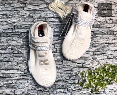 [FDOF]Adidas Originals x PW HU NMD Holi Trai 白菲董 女生 日本公司貨