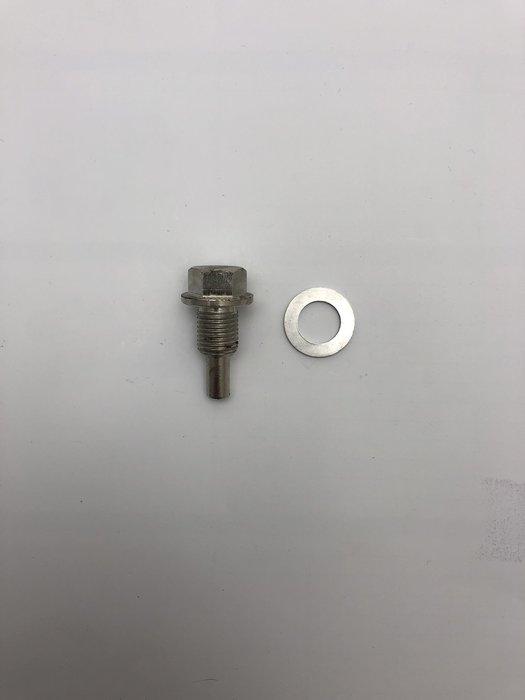 [加菲國際] M12/M14 磁石 卸油 螺絲