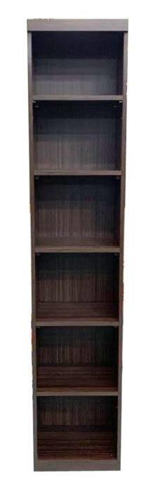 全新庫存家具買賣 二手家具買賣推薦 新竹地區免運 ZY1224AC*卡爾頓開放書櫃*書架  收納櫃 新莊樹林蘆洲林口內湖
