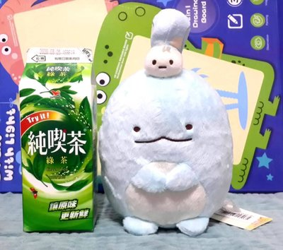 Sumikko Gurashi Corner Creatures Dinosaur Plush Toy Doll kid