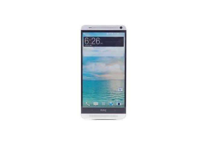 【台中青蘋果競標】HTC One Max 803S 銀 16G 瑕疵機出售 使用容易耗電 #32364