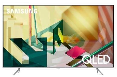 【來電議價免運】SAMSUNG 三星 75吋 4K QLED 量子智慧液晶電視 QA75Q70TAWXZW