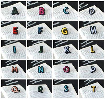 【里樂@ LeaThER】個性化字母數...