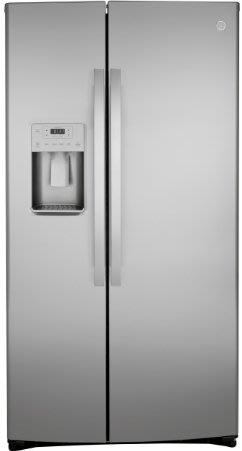 唯鼎國際【美國GE奇異冰箱】GZS22IYFS GZS22IYNFS 不鏽鋼冰箱/702L