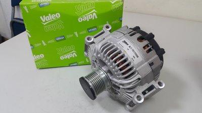 BENZ W204 OM642 09-  180A 發電機 (VALEO製全新品) 439546 6421540402