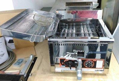 冠億冷凍家具行 特價!六管15L桌上型油炸機/全新15公升油炸機/另有17L(自取價)/連鎖店指定專用!
