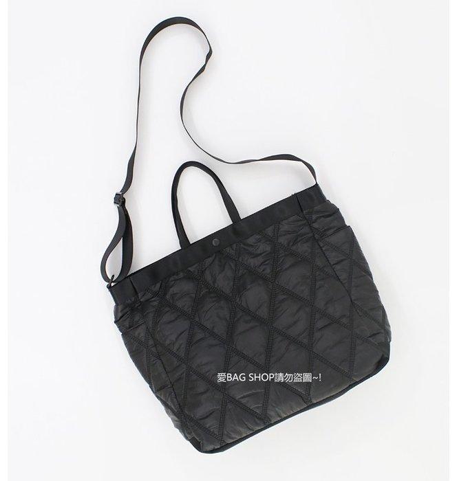 愛BAG SHOP 韓國 WHOSBAG超輕量小香感媽媽包太空包通勤可肩背大方包1790 預購