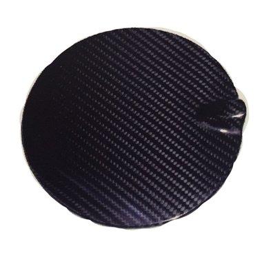 DJD19052701 福特 FOCUS 05-10 碳纖維油箱蓋 卡夢 CARBON