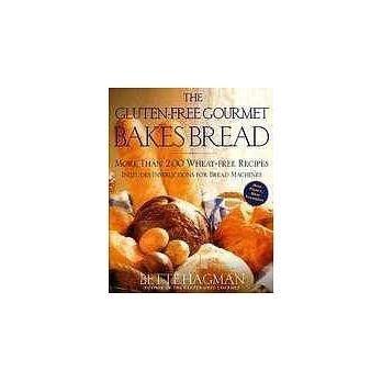 The Gluten-Free Gourmet Bakes Bread ,500元