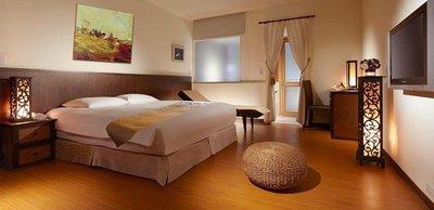 東森山林度假酒店 標準客房二人同行一位1590元起-早餐~團體.家族優惠中/麥可蜜雪兒旅遊團隊.