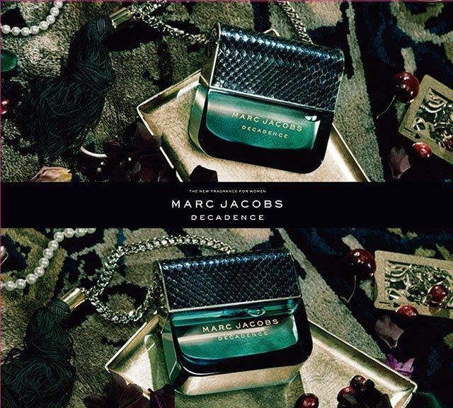 台灣代理公司貨正品Marc Jacobs TROUBLEこうすい 30ml 盒裝完整 另有100ml