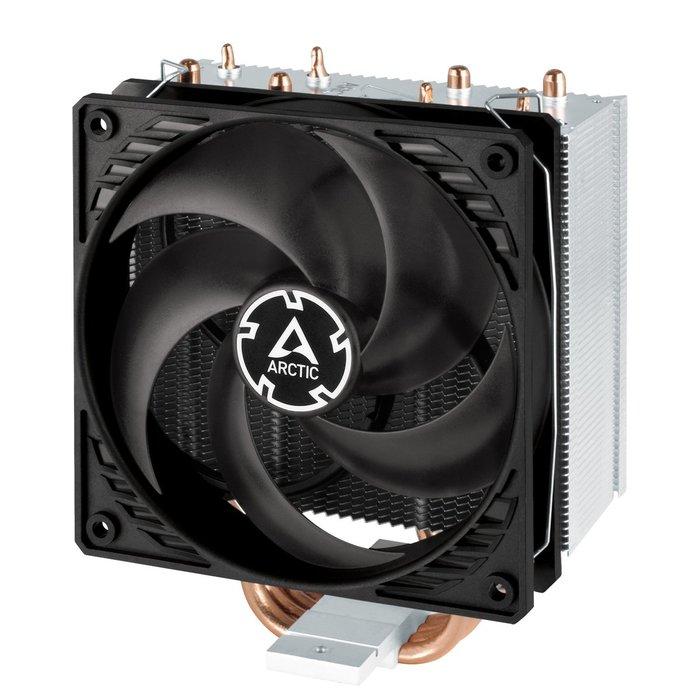 光華CUMA散熱精品*ARCTIC FREEZER 34 CPU散熱器 支援LGA 115X /2011 /AM4~現貨
