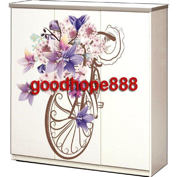 [自然傢俱坊]舞鶴-(防水防蛀)三門塑鋼鞋櫃/收納櫃/書櫃/雜物櫃/衣物櫃-RB-SH-8333XP-(組裝成品)