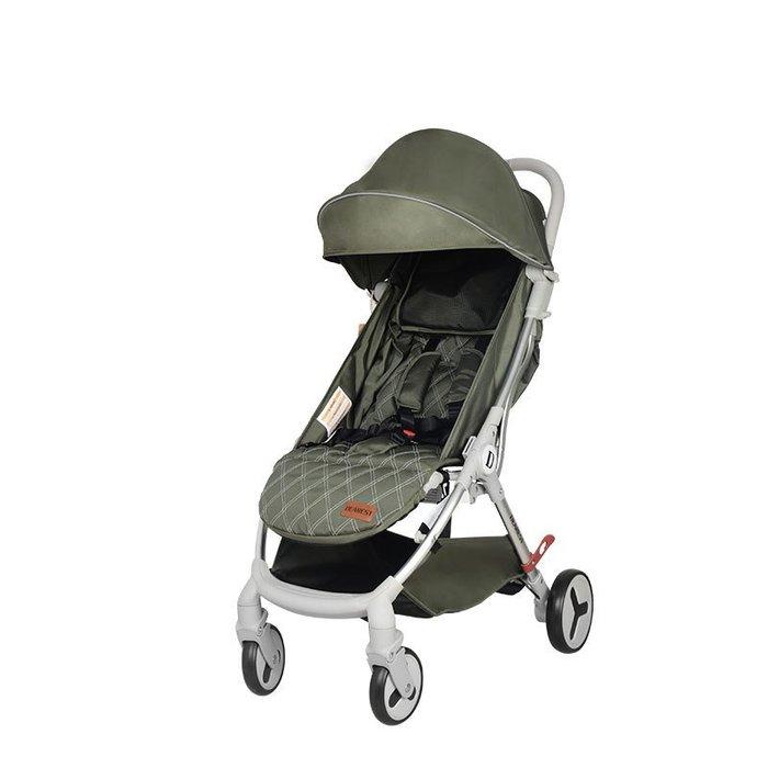 baby stroller DEAREST 嬰兒推車可坐可躺輕便折疊嬰兒車 一件代