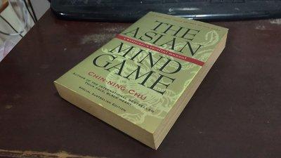 F10-2《好書321KB》The Asian Mind Gam- Chin-Ning Chu, 97818760660