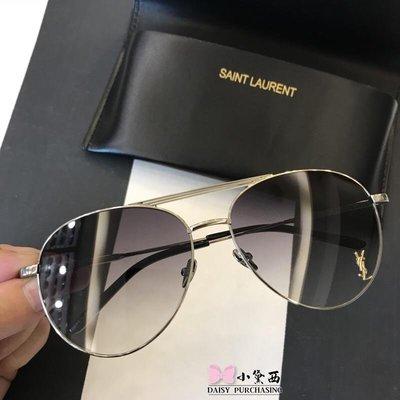 【小黛西歐美代購】YSL yves saint laurent 時尚商品 太陽眼鏡 顏色2 歐洲限量代購