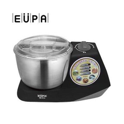 A-Q優柏EUPA 第三代 多功能攪拌器 麵團攪拌 攪拌器 麵團機 製麵包機 製麵條機 TSK-9416