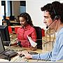 880元 電話免持聽筒耳機 客服耳機麥克風Yealink T19P T20P T21P T22 T23G T26 T28